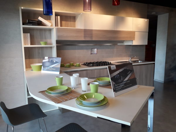 Opinioni Veneta Cucine Start Time.Veneta Cucine Mod Start Time Go Giavoni Arredamenti